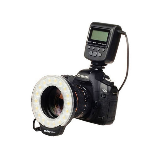 Meike FC-110 LED Ring Flash