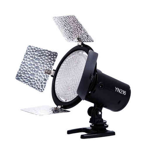 Yongnuo YN216 Pro LED Studio Video Light