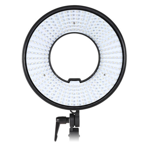 300 LED Ring Light (5500K)