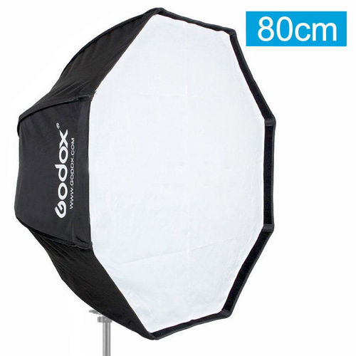 Godox Speedlite Octagon Softbox 80cm