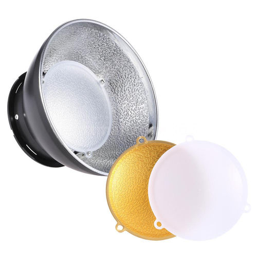 Speedlite Dome Beauty Dish 17cm